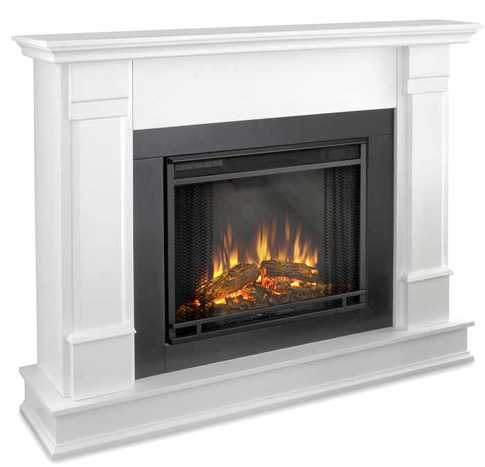 silverton g8600e w white electric fireplace just fireplaces